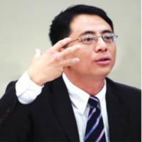 兴业银行 电子银行部副总经理 杨忠