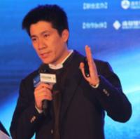阿里云 金融事业部总经理 徐敏