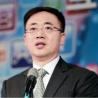 上海银行 副行长兼首席信息官 胡德斌