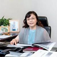 中国农业银行  网络金融部总经理 张秀萍