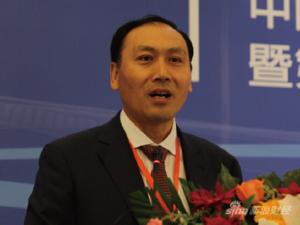 北京银行 副行长 赵瑞安