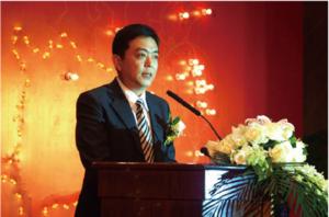 网商银行 首席架构师 陈劲松