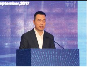 网商银行 信息科技部副总兼副行长 俞胜法