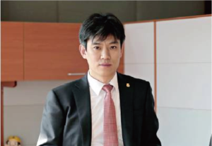 浙商银行 科技部副总  刘永生